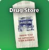 Drug Store Stock Bag