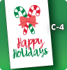 C-4 Holiday Design