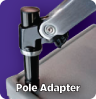 EMAR Pole Adapter