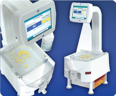 pharmacy pill counting machine
