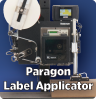 Label Printer Applicator