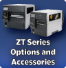 Zebra ZT Series Options and Accessories