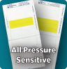 All Pressure Sensitive Sheeted Labels