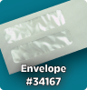 Stock Envelope #34167