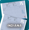 Indiana Prescription Pads