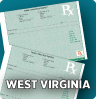 West Virginia Prescription Pads