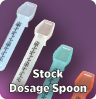 Med-T-Spoon™ 2 TSP/10 ML