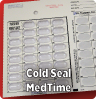 MedTime Cold Seal