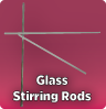 Glass Stirring Rods