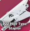 ARROW P22™ Plier Type Stapler