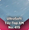 UltraSoft Tile-Top AM #419 Mat