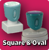 Square & Oval