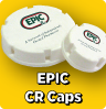 Stock EPIC Child Resistant Caps